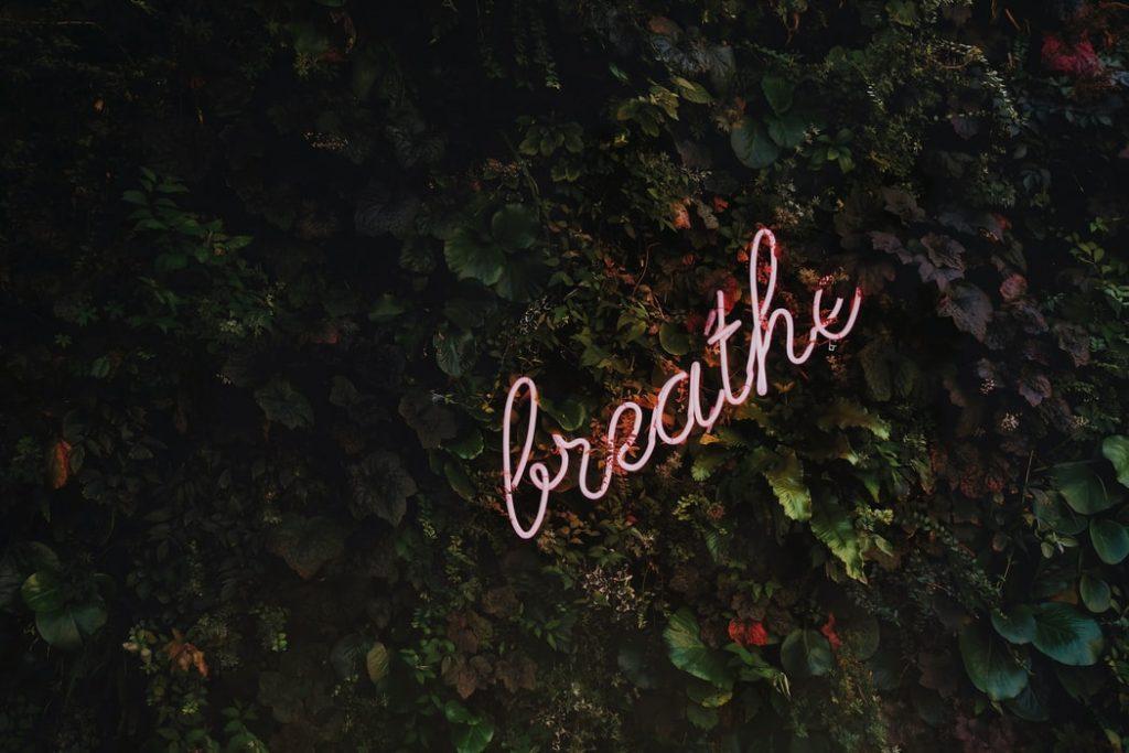respira si traieste frumos