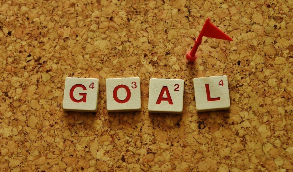 obiective personale