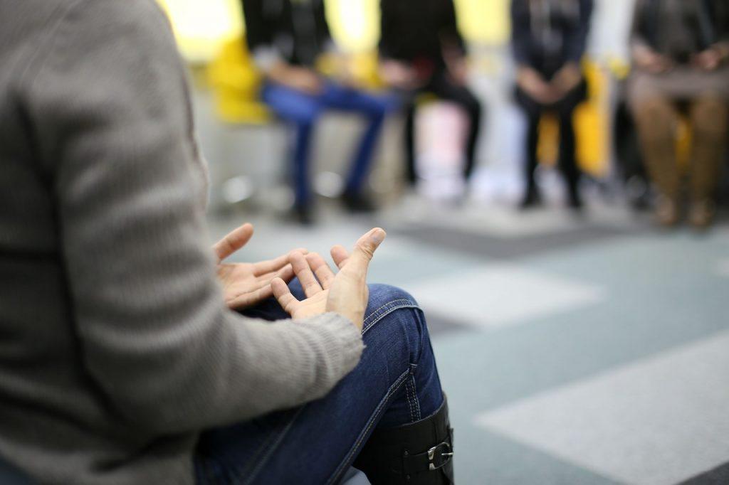 consilierea psihologica de grup