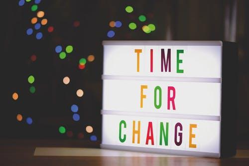 schimbare consiliere