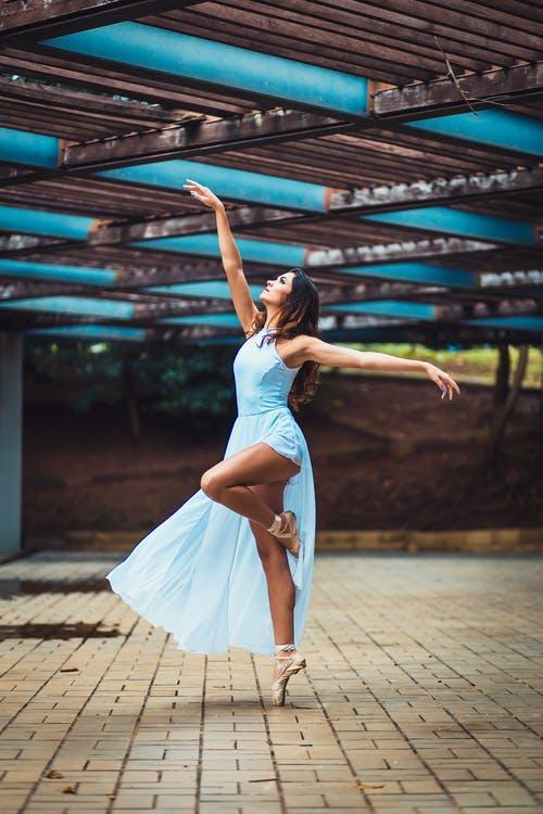 danseaza zilnic